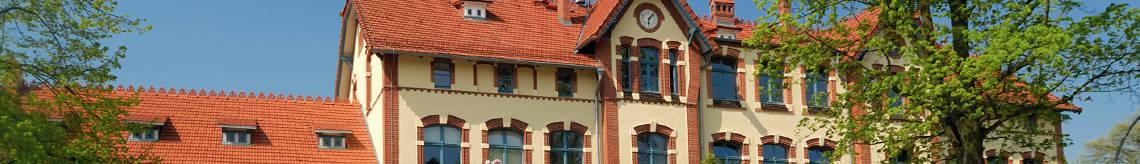Schule in Hohen Neuendorf