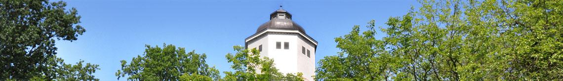 Hohen Neuendorf Turm