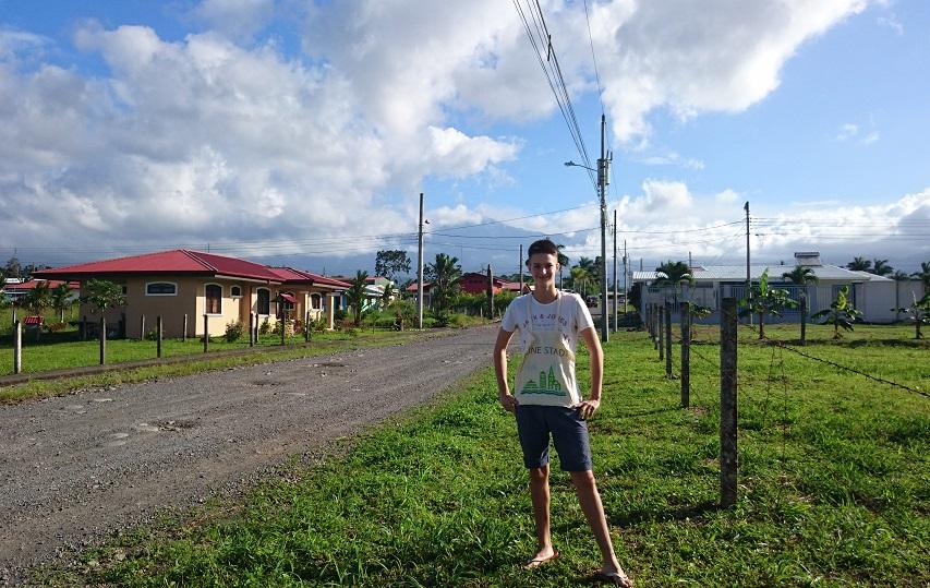 austauschsch 252 ler in brasilien und costa rica stadt hohen