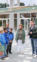 Freianlagen Waldgrundschule