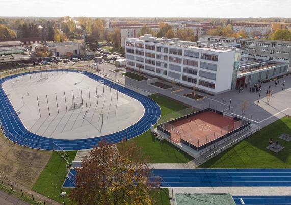 Torhorst Gesamtschule