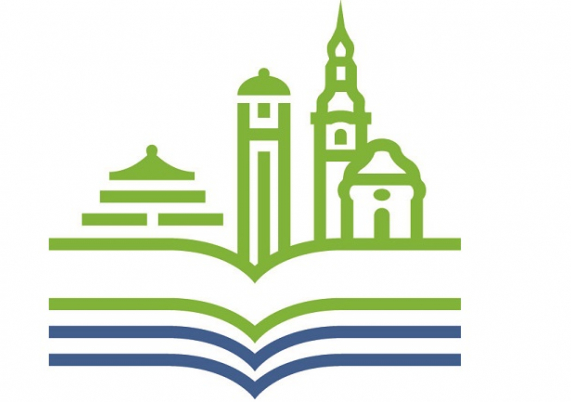 Logo der Bibliotheken