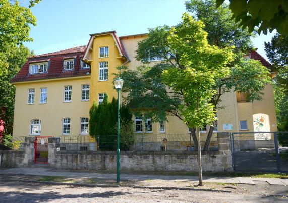 kindertagesst tte waldheim stadt hohen neuendorf. Black Bedroom Furniture Sets. Home Design Ideas