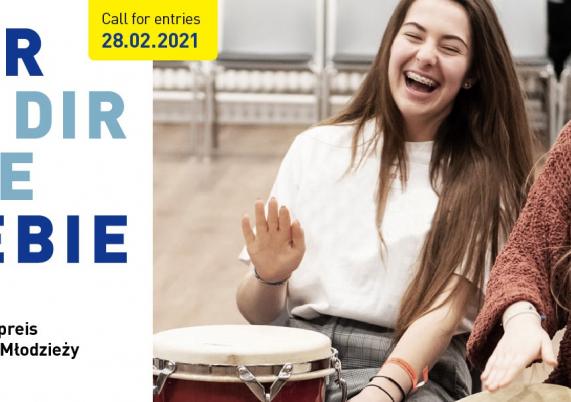 Deutsch-Polnischer Jugendpreis
