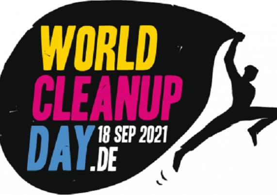 Umweltkids laden zum World-Cleanup-Day