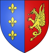 Wappen Ville de Bergerac
