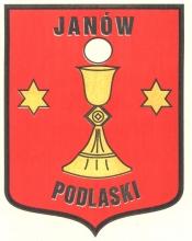 Wappen Janow Podlaski