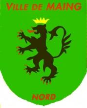 Wappen Ville de Maing