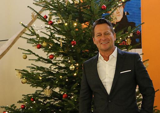 frohe weihnachten stadt hohen neuendorf